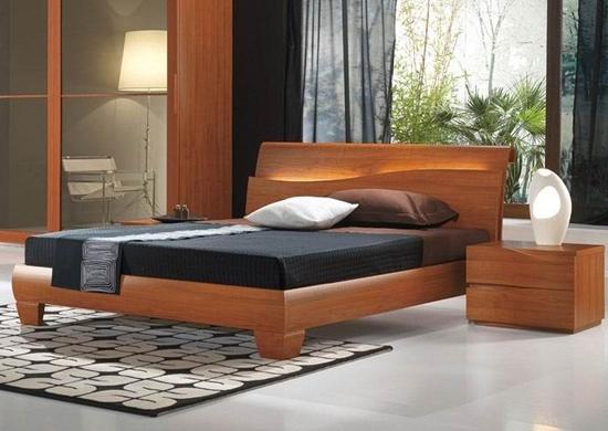 Alfa Mobili итальянская мебель итальянские спальни кровать Naxos