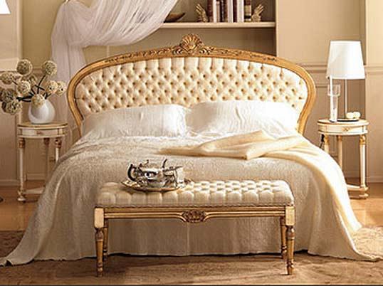 Alfa Mobili итальянская мебель итальянские спальни кровать Persia